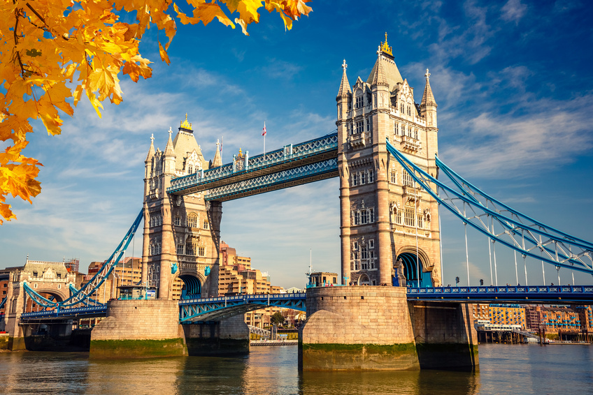 Londra - Vacanza Studio All Inclusive 11/25 Agosto