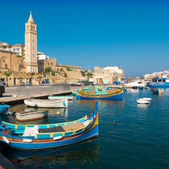 Soggiorni Linguistici Malta