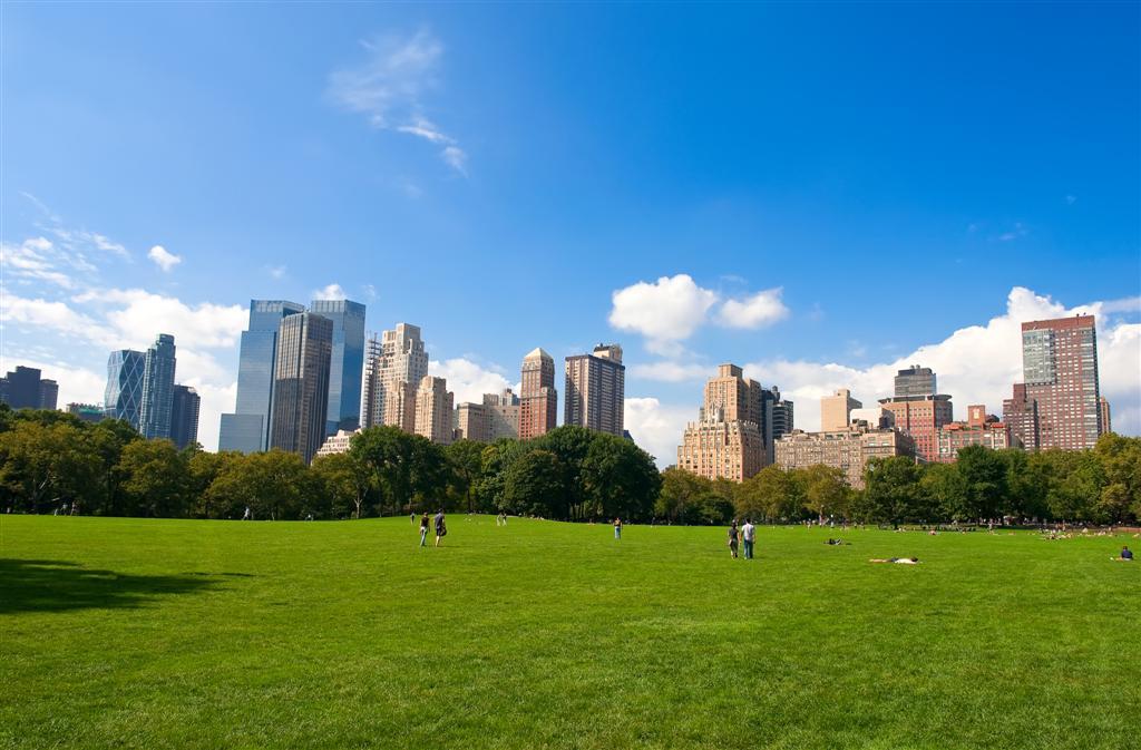 Soggiorno linguistico NEW YORK LSI