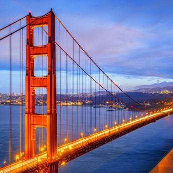 San Francisco EC English