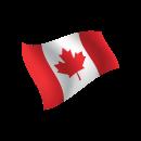 Soggiorno linguistico LSI School di Toronto-bandiera-canada