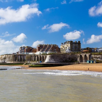 Broadstairs Language UK