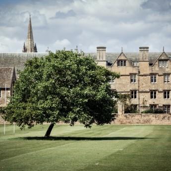 Oxford EC