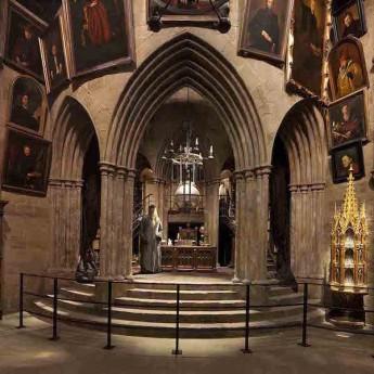 Ad IPSWICH con Estate INPSieme per scoprire i segreti di Harry Potter-001-Sets-Dumbledores-Office-345x345