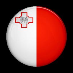 Fogli di convocazione di viaggio Vacanze Studio all'estero | Giocamondo Study-Flag-of-Malta
