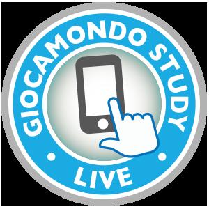 Giocamondo Study Live sta per tornare! - Giocamondo Study-STUDY-LIVE