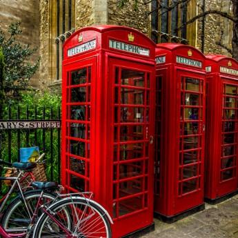 Vacanze Studio Inghilterra | Soggiorni Linguistici Inghilterra-010-Fotolia_71619514_S-345x345