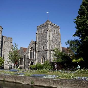 Vacanze Studio Inghilterra | Soggiorni Linguistici Inghilterra-018-Canterbury-City-Shopping-Stafford-House-School-of-English-5-345x345