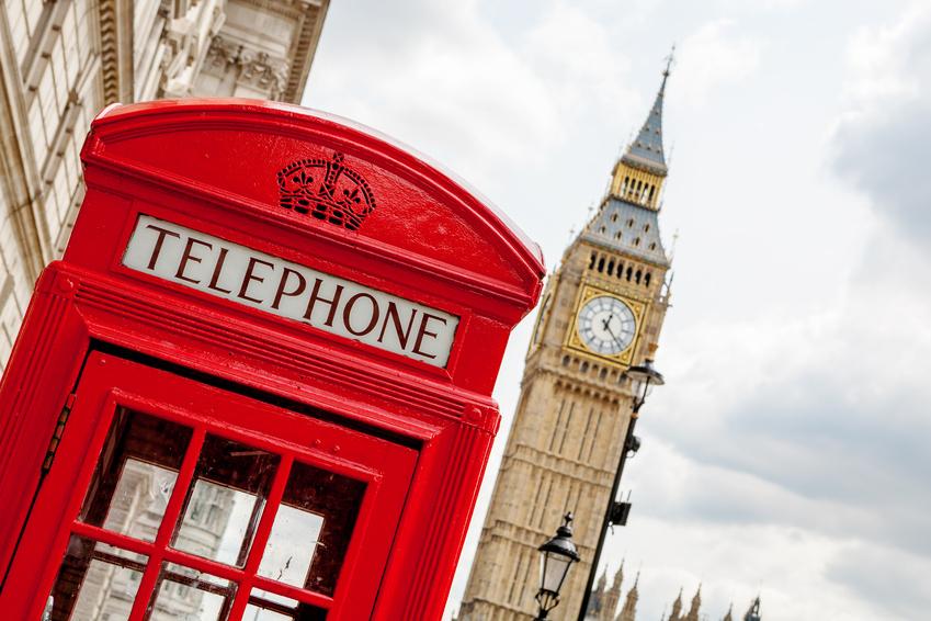 Soggiorno linguistico Londra EC