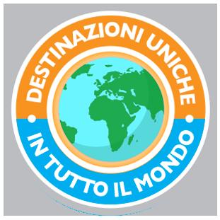 Miglior Agenzia Vacanze Studio all'estero conformi INPSieme | Giocamondo Study-destinazioni-uniche