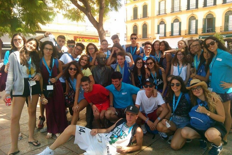 SPAGNA – TOUR DELL' ANDALUSIA + MADRID -
