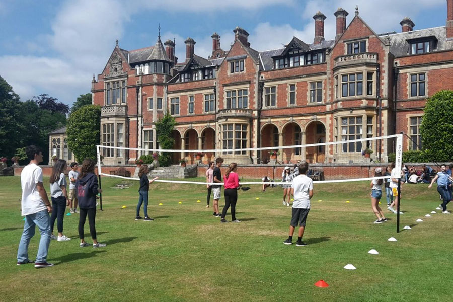 UK – LONDRA FRENSHAM TRADITIONAL ENGLISH COLLEGE -