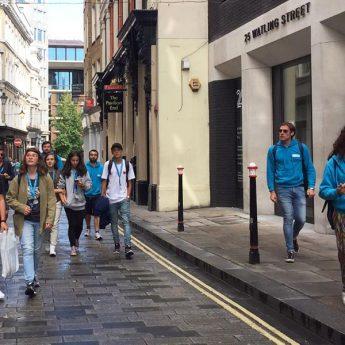 UK - LONDON DISCOVERY - Giocamondo Study-Vacanze-studio-estate-INPSieme-2018-10-7-345x345