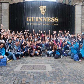 Vacanze Studio Irlanda - DUBLINO DISCOVERY - Giocamondo Study-Vacanze-studio-estate-INPSieme-2018-14-1-345x345
