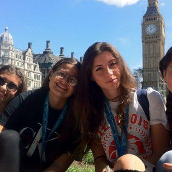 UK - LONDON DISCOVERY - Giocamondo Study-Vacanze-studio-estate-INPSieme-2018-6-7-345x345