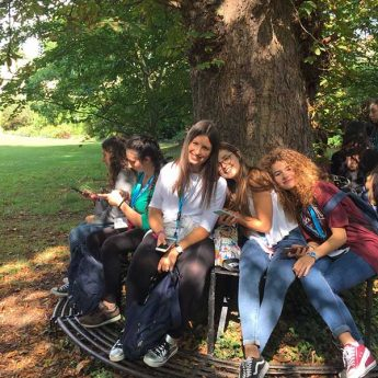 Vacanze Studio Inghilterra - OXFORD DISCOVERY - Giocamondo Study-Vacanze-studio-estate-INPSieme-2018-8-8-345x345