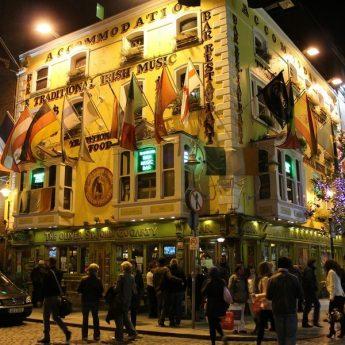 Vacanze Studio Irlanda - DUBLINO DISCOVERY - Giocamondo Study-dublin-375419_1920-345x345