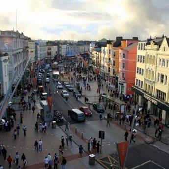 IRLANDA - CORK REAL IRISH EXPERIENCE - Giocamondo Study-pats-st-345x345