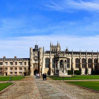 Vacanze Studio Inghilterra - OXFORD DISCOVERY - Giocamondo Study-university-1174967_1920-1-345x345