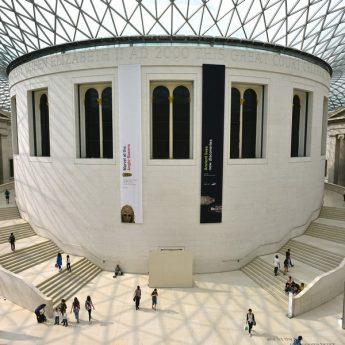 UK - LONDRA SCEGLI LA SCIENZA! - Giocamondo Study-museum-458322_1920-345x345