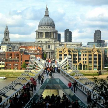UK - LONDRA DOCKLANDS: RIVER OF LONDON - Giocamondo Study-st-pauls-cathedral-1063264_1920-345x345