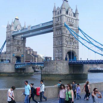 UK - CAMBRIDGE NEL CUORE DELL'ECCELLENZA UNIVERSITARIA - Giocamondo Study-tower-bridge-1244522_1920-345x345