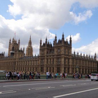 UK - LONDRA SCEGLI LA SCIENZA! - Giocamondo Study-westminster-970231_1920-345x345