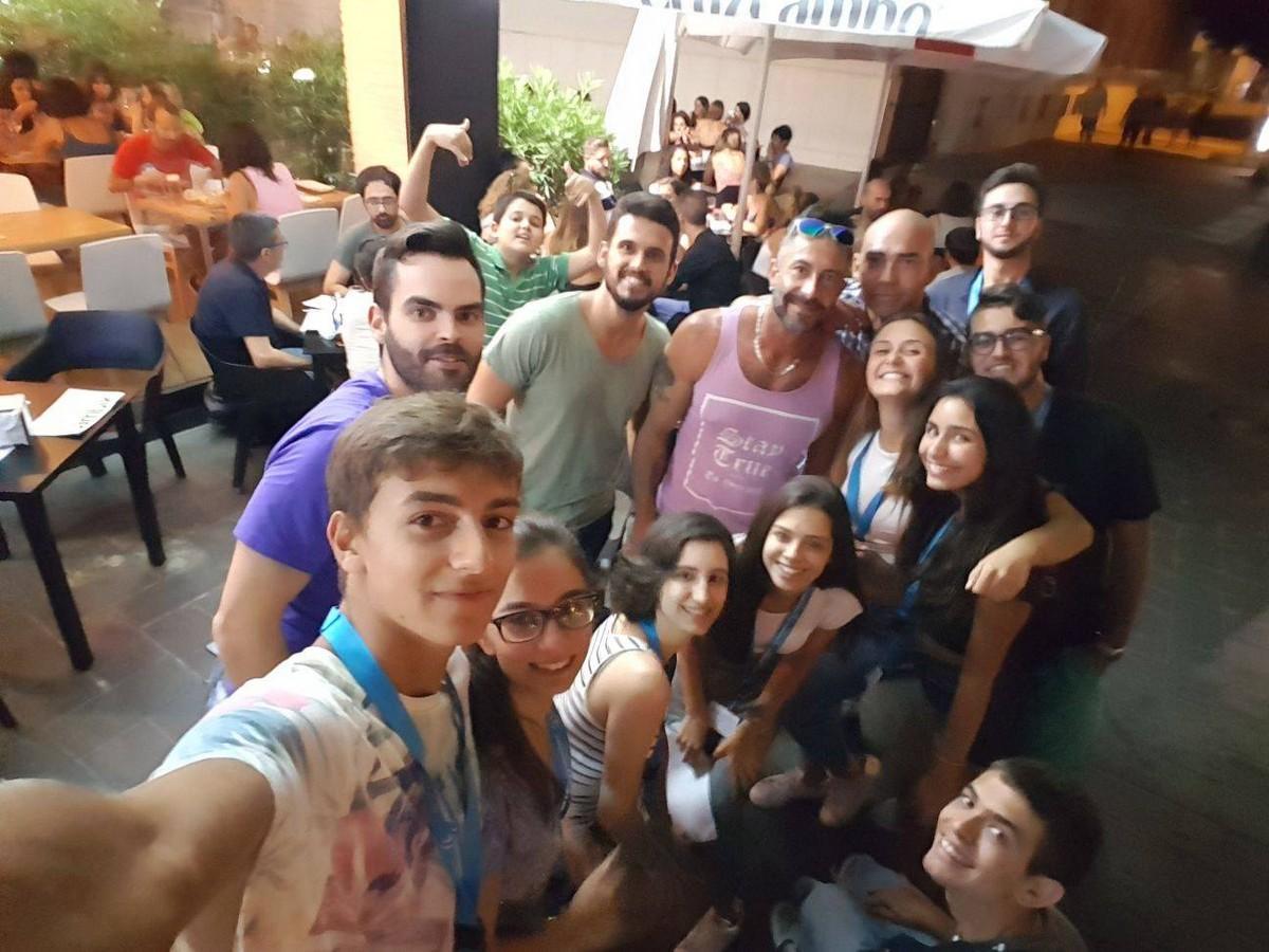 Study Live 2017 26/07 Archivi - Giocamondo Study-MALAGA-TURNO2-GIORNO3-FOTO15