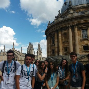 Estate INPSieme 2017: Oxford // Turno 1 Giorno 10 - Giocamondo Study-OXFORD-TURNO-1-GIORNO-10-FOTO11-345x345