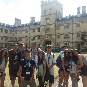 Estate INPSieme 2017: Oxford // Turno 1 Giorno 10 - Giocamondo Study-OXFORD-TURNO-1-GIORNO-10-FOTO12-345x345