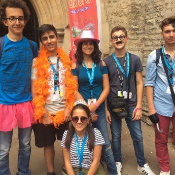 Estate INPSieme 2017: Oxford // Turno 1 Giorno 10 - Giocamondo Study-OXFORD-TURNO-1-GIORNO-10-FOTO2-345x345