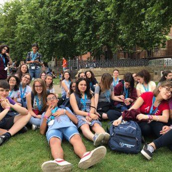 Estate INPSieme 2017: Oxford // Turno 1 Giorno 10 - Giocamondo Study-OXFORD-TURNO-1-GIORNO-10-FOTO8-345x345