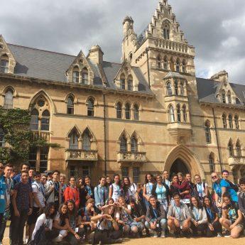 Estate INPSieme 2017: Oxford // Turno 1 Giorno 4 - Giocamondo Study-OXFORD-TURNO-1-GIORNO-3-FOTO6-345x345