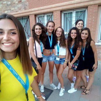 Estate INPSieme 2017: Malaga // Turno 1 Giorno 2 - Giocamondo Study-MALAGA-TURNO2-GIORNO14-FOTO8-345x345