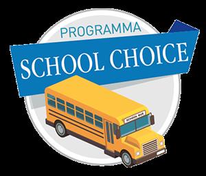Programmi e servizi inclusi programma ITACA INPS e anno scolastico all'estero-BOLLONE-SCHOOL-CHOICE