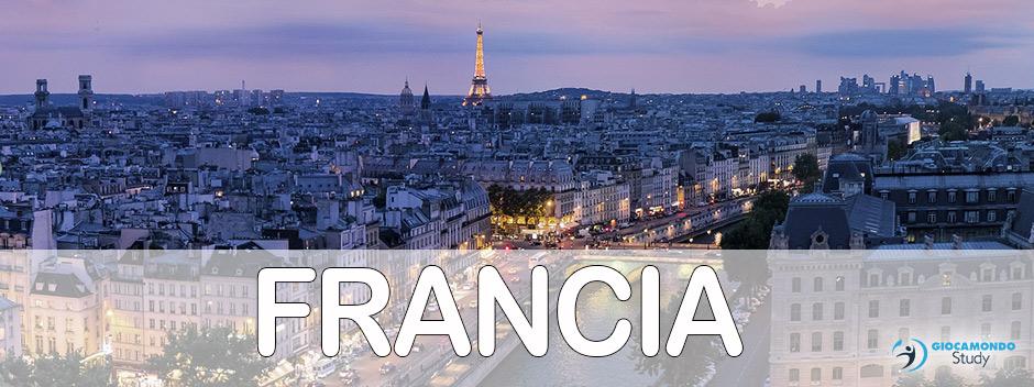 Francia - Anno all'estero - Giocamondo Study-PROGRAMMA-ITACA-ANNO-SCOLASTICO-ALLESTERO-1