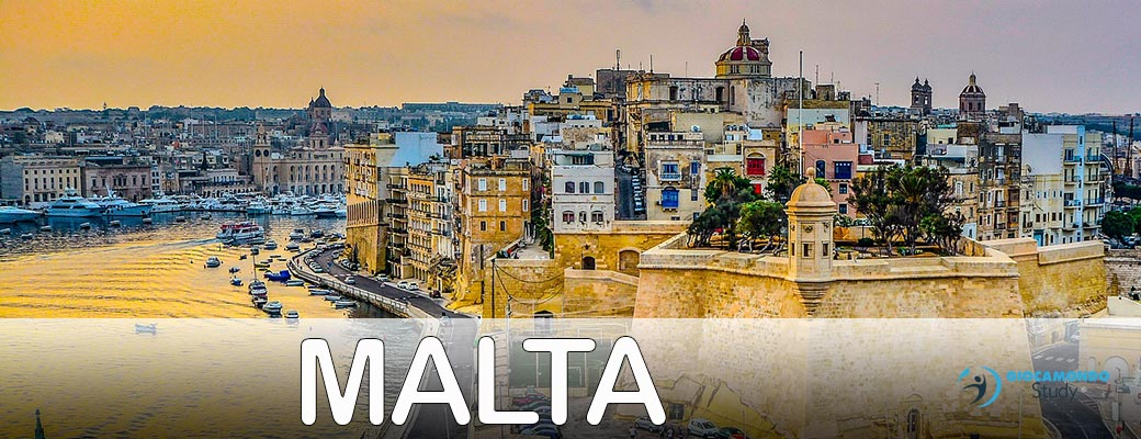 Anteprima Vacanza Studio Malta conformi Estate Inpsieme 2019