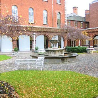 IRLANDA – DUBLINO ST. PATRICK'S COLLEGE - Giocamondo Study-Untitled-1-7-345x345