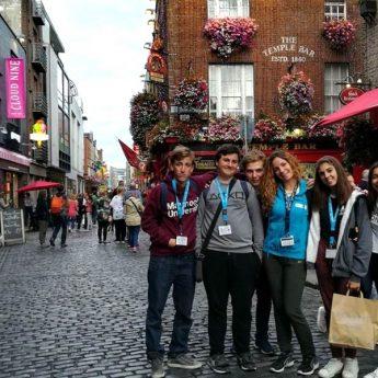 IRLANDA – DUBLINO ST. PATRICK'S COLLEGE - Giocamondo Study-Untitled-16-1-345x345