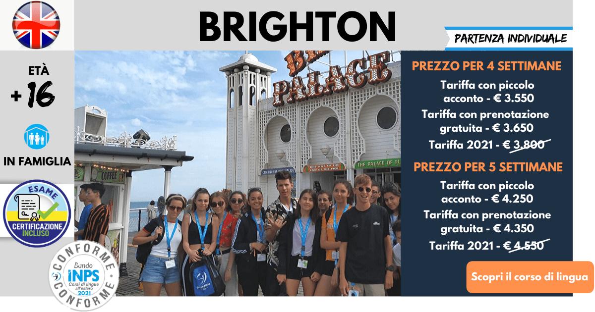 Corsi di lingua all'estero 2021 - Conformi INPS - Giocamondo Study-Corsi-di-lingua-2020-Brighton