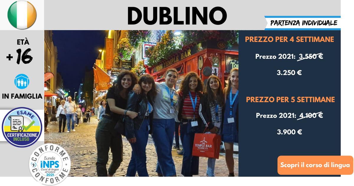 Corsi di lingua all'estero 2021 - Conformi INPS - Giocamondo Study-Corsi-di-lingua-2020-Dublino-1-2
