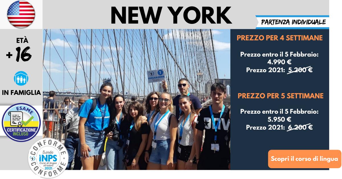 Corsi di lingua all'estero 2021 - Conformi INPS - Giocamondo Study-Corsi-di-lingua-2020-New-York-3
