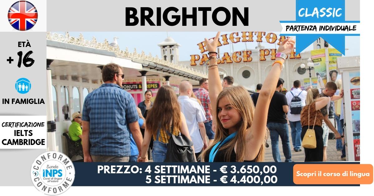 Corsi di lingua all'estero - Conformi INPS - Giocamondo Study-Corsi-di-lingua-Brighton