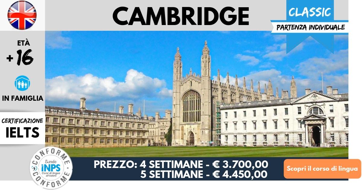 Corsi di lingua all'estero - Conformi INPS - Giocamondo Study-Corsi-di-lingua-Cambridge