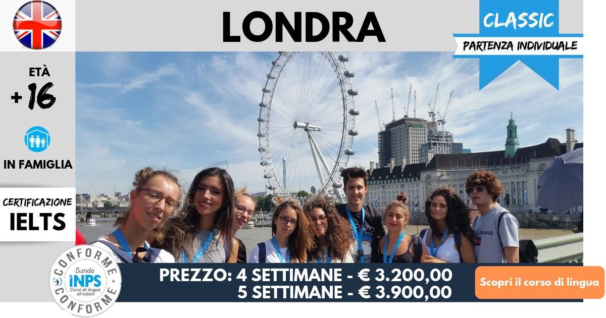 Corsi di lingua all'estero - Conformi INPS - Giocamondo Study-Corsi-di-lingua-Londra