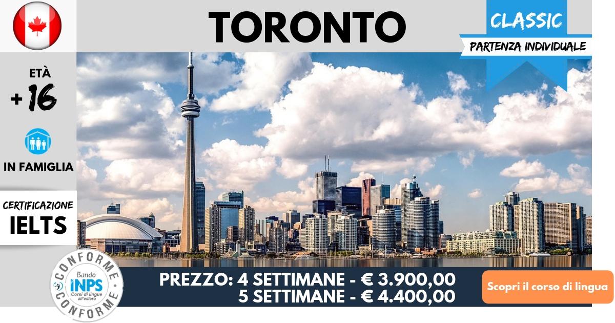 Corsi di lingua all'estero - Conformi INPS - Giocamondo Study-Corsi-di-lingua-Toronto