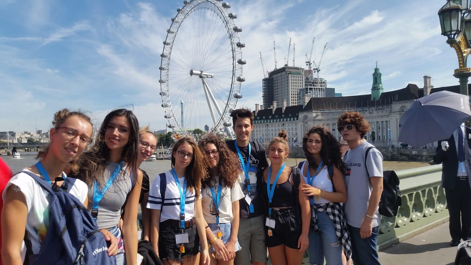 Corso di inglese all'estero IELTS | LONDRA CLASSIC | Giocamondo Study-ROEHAMPTON-TERZO-TURNO-74