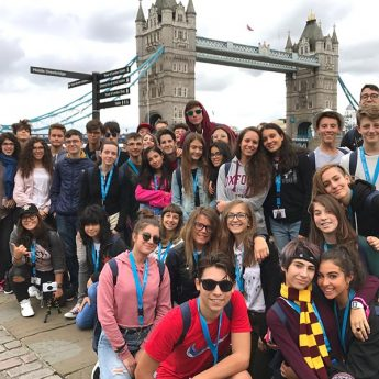 UK - LONDRA GREENWICH ALTERNANZA SCUOLA LAVORO - Giocamondo Study-Vacanze-Studio-estate-INPSieme-2018-1-30-345x345