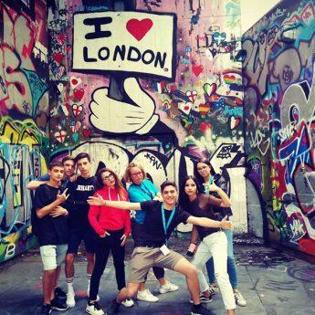 UK - LONDON CITY EXPLORER - Giocamondo Study-Vacanze-studio-estate-INPSieme-2018-5-6-345x345