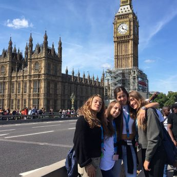 UK - LONDON CITY EXPLORER - Giocamondo Study-Vacanze-studio-estate-INPSieme-2018-9-5-345x345